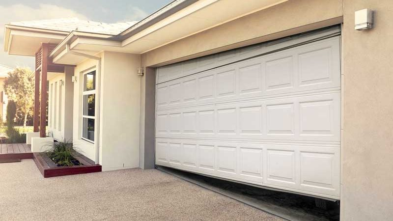 Emergency Garage Door Repairs