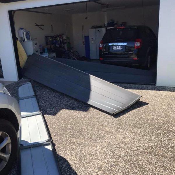 Broken Garage Door Repair Brisbane