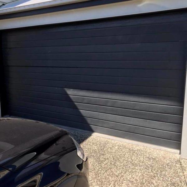 Sectional Garage Doors Brisbane