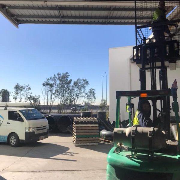 Industrial Garage Repairs