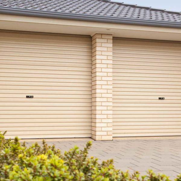 Sunshine Coast Garage Roller Doors