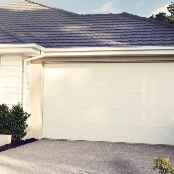 Sectonal Garage Doors