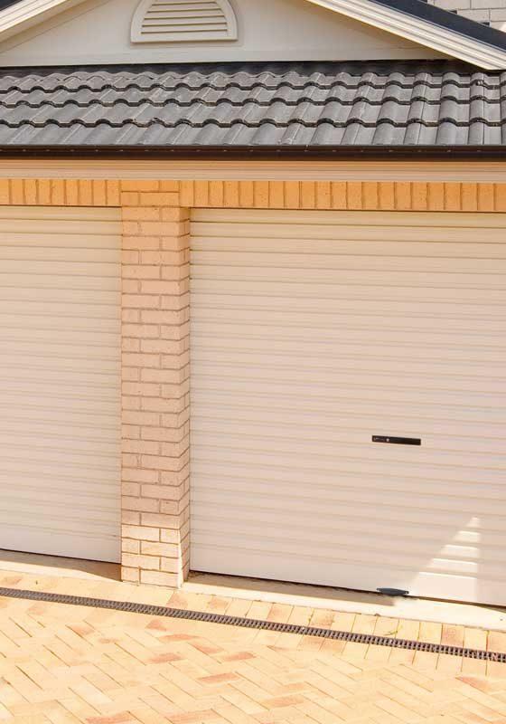 Roller Garage Doors Brisbane