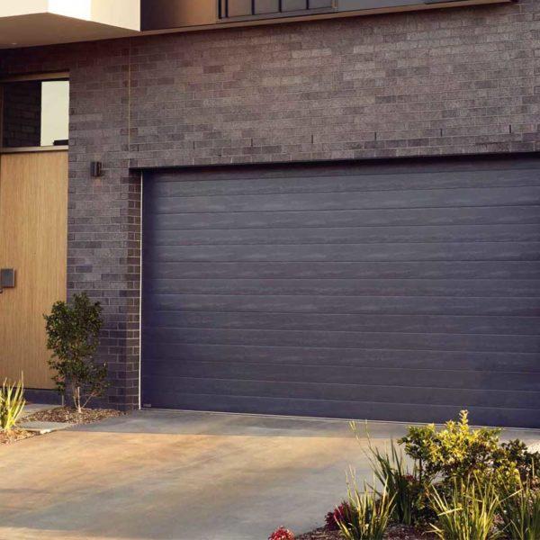 Sectional Garage Doors New