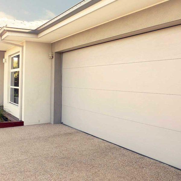 Garage Doors Sectional