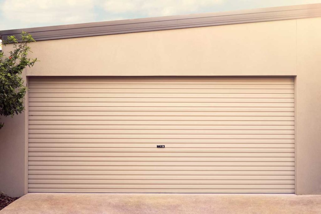 Genial ... Roller Doors Offer Smooth And Quiet Operation