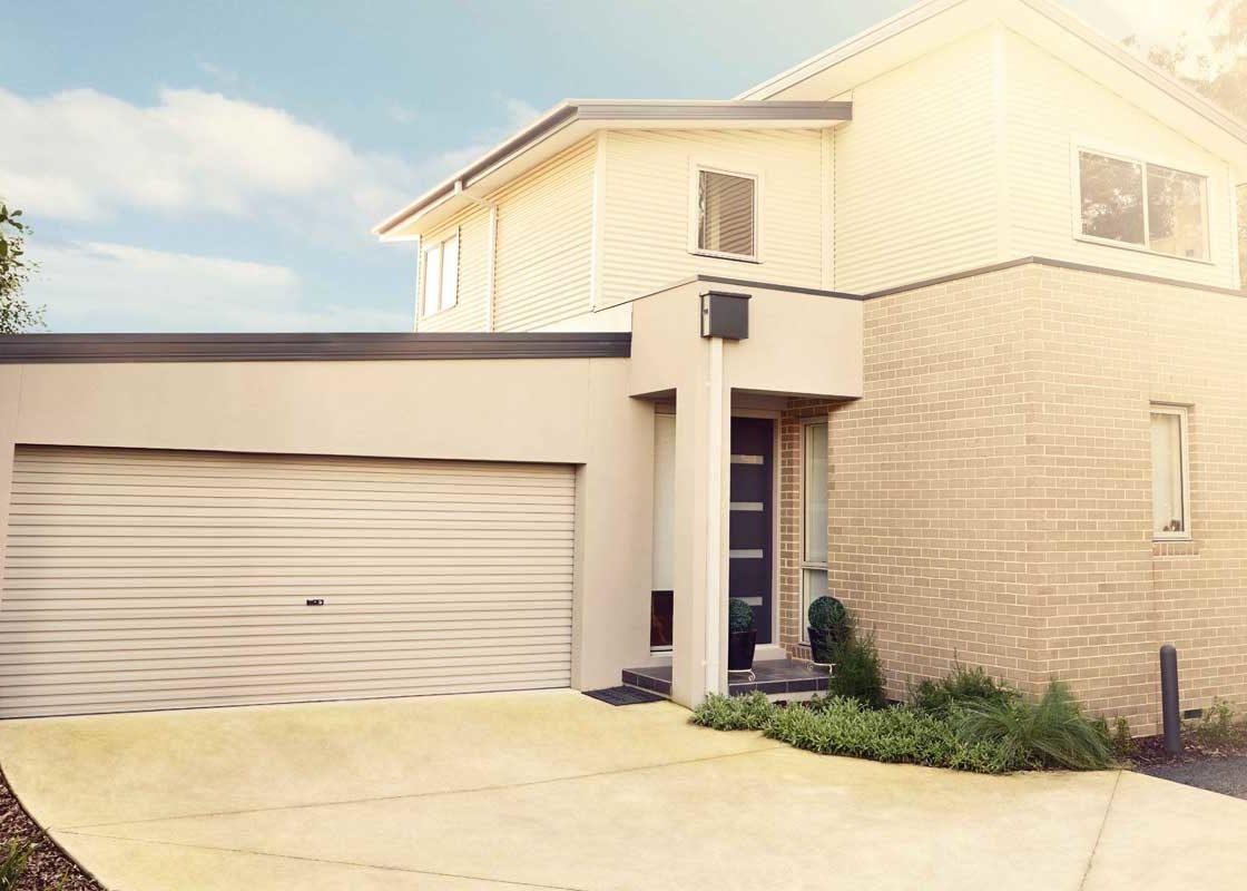 Brisbane Home Roller Doors