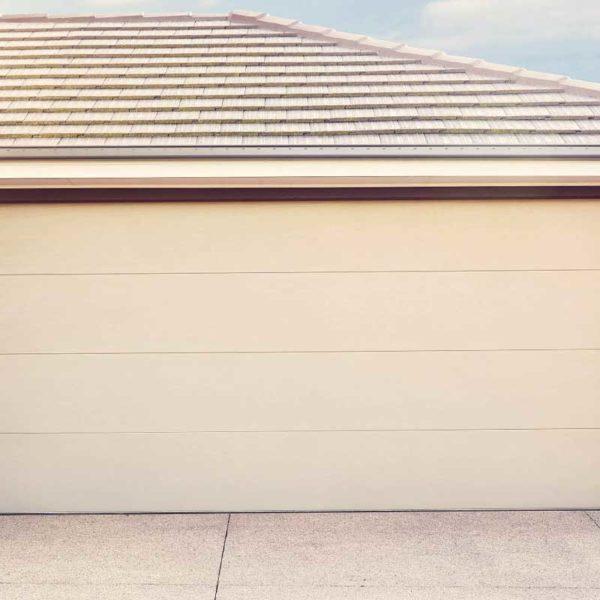 Sectional Doors Brisbane